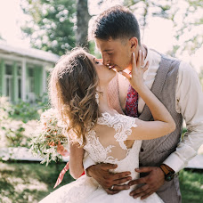 Wedding photographer Artem Mareev (mareev). Photo of 20.09.2018