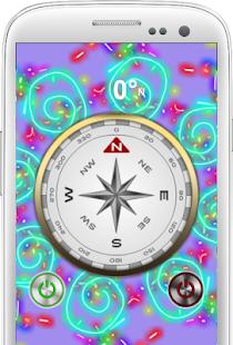 BEL Compass - náhled