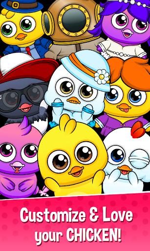 My Chicken 2 - Virtual Pet 1.14 screenshots 18