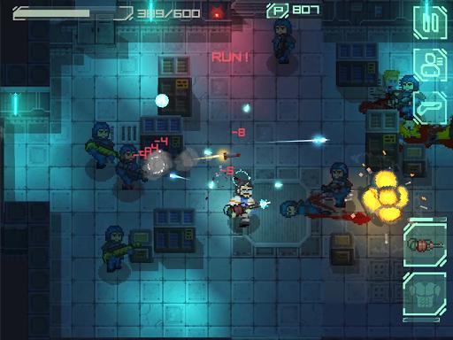 Endurance - space action 1.1.3 screenshots 16