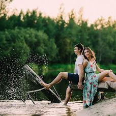 Wedding photographer Pavel Dzhioev (nitropasha). Photo of 19.08.2016