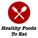 Healthy Foods icon
