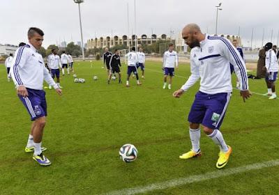 Nabil Jaadi jouera pour l'Asteras Tripolis
