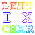 LETTCHARIX® Free Edition icon