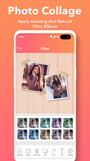Pic Collage Maker : Photo Collage & Photo Maker screenshot 4