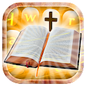 Holy Bible Keyboard Changer icon