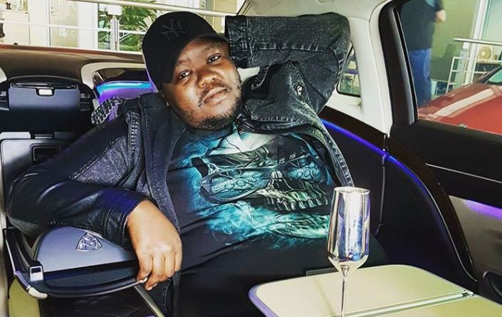 Heavy K Brings His Dad To Tears With New House & Car