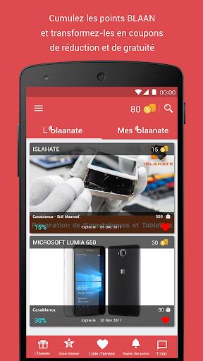 Blaan Programos (APK) nemokamai atsisiųsti Android/PC/Windows screenshot