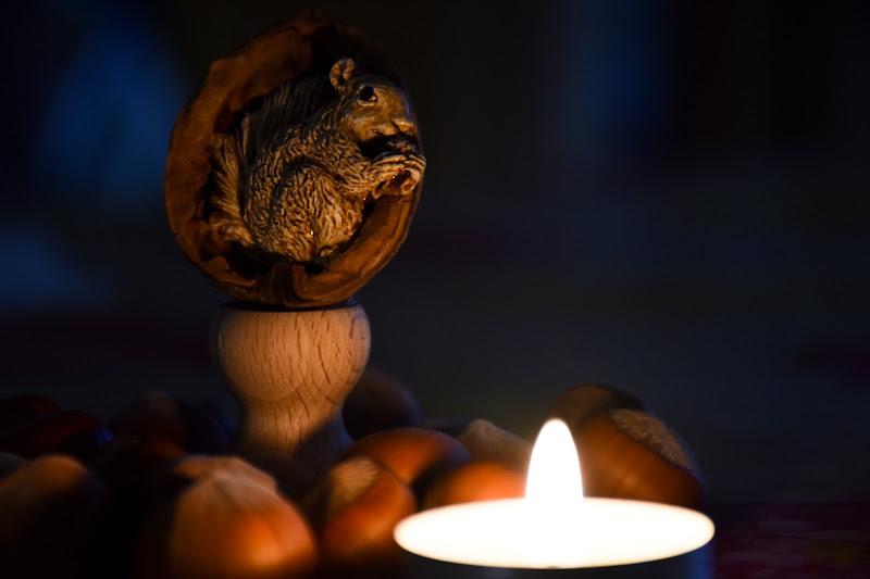 Piccole creazioni a lume di candela di mary_bassi