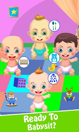 My Newborns Kids -  Baby Care Game 1.0 screenshots 1