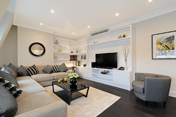 20 Hertford Street Serviced Apartments, Mayfair