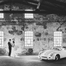 Wedding photographer Linda Van den berg (dayofmylife). Photo of 28.04.2016