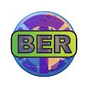 Berlin Offline City Map Lite icon