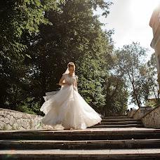 Wedding photographer Sofya Kiparisova (Kiparisfoto). Photo of 13.10.2018