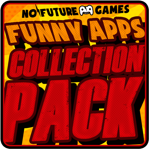 Funny 1 Apps Collection Pack 工具 App LOGO-硬是要APP