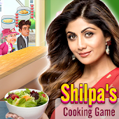 Shilpa Shetty : Domestic Diva