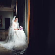 Wedding photographer Eduard Chechenov (ECech). Photo of 05.03.2016
