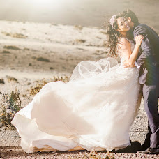 Wedding photographer Jayro Andrade (jayroandrade). Photo of 08.10.2016