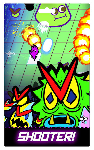 Floyd's Sticker Squad - Time Travelling Shooter 1.0.35 screenshots 10