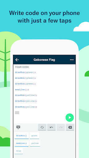 Grasshopper: Learn to Code for Free 2.44.2 screenshots 3