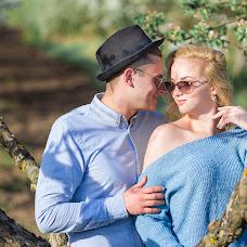 Wedding photographer Aleksandr Sluzhavyy (AleksSluzh). Photo of 21.04.2018