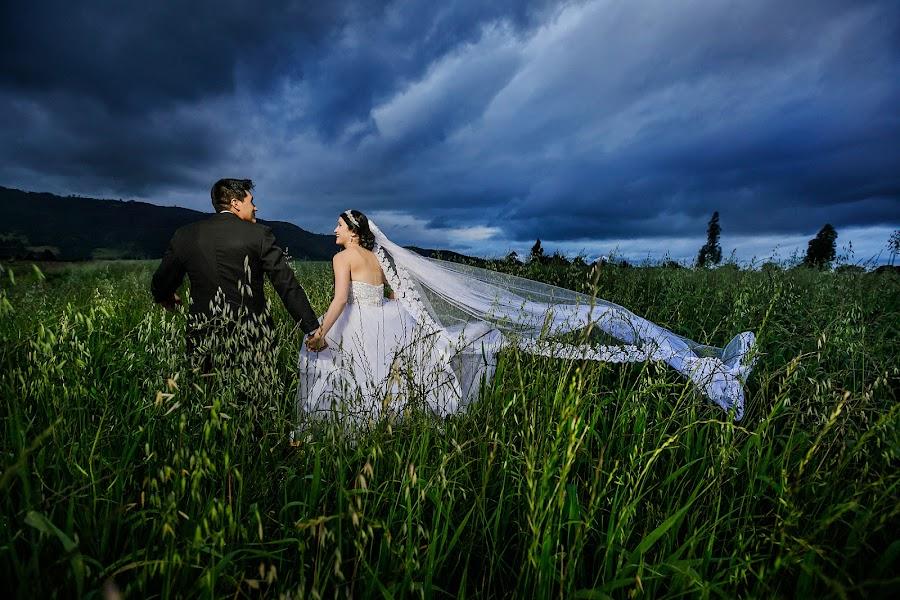 Wedding photographer Christian Cardona (christiancardona). Photo of 31.07.2017