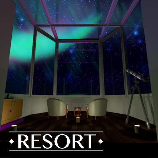 Escape game RESORT2 - Aurora spa
