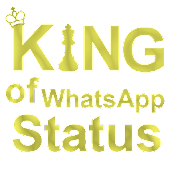 King Of Whats App Status