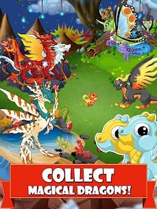 Dragon Village 7