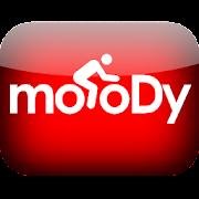 mooDy Remote
