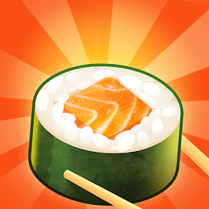Sushi Master – Cooking story for PC and MAC