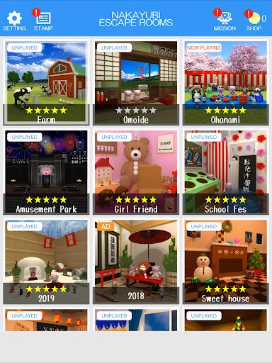 Prison Games - Escape Rooms screenshots 9