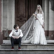 Wedding photographer Marcio Norris (norris). Photo of 15.02.2014