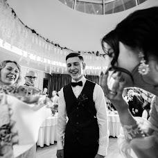Wedding photographer Anton Matveev (antonmatveev). Photo of 21.11.2017