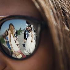 Wedding photographer Ilsur Gareev (ilsur). Photo of 31.08.2017