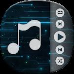 Music Player style J7 Prime – Edge Music S8 2.3.209