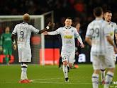 Angers corrige Monaco avec un but de Yattara !