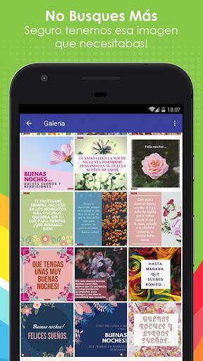 Muy Buenas Noches con Flores 1.0 screenshots 3