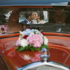 Wedding photographer Milesan Sorin (milesan). Photo of 15.05.2015