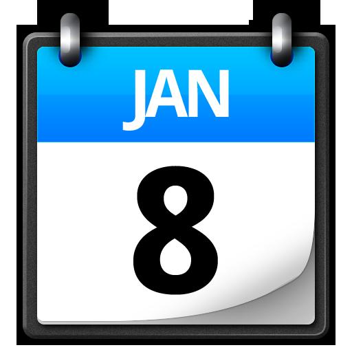 Smooth Calendar
