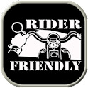 Rider Friendly Phone Book icon