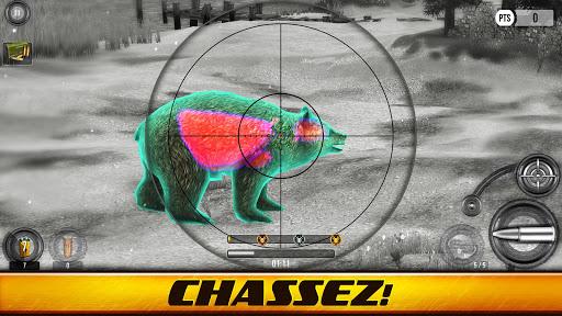 Wild Hunt: 3D Sport Hunting Games. Jeu de chasse.  captures d'u00e9cran 1
