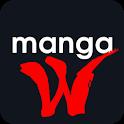 Manga Woo - Best Manga Reader online, offline icon