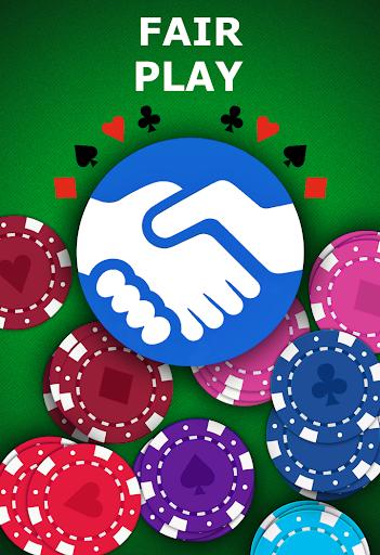 Poker Offline - Free Texas Holdem Poker Games 7.2 Mod screenshots 5