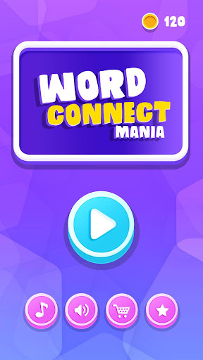 Word Connect Mania - Word Search Puzzle Game cheat screenshots 1