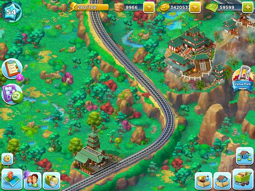 SuperCity: Building game 1.21.0 screenshots 14