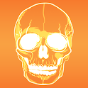 Human Anatomy and Physiology: Bones and Organs icon