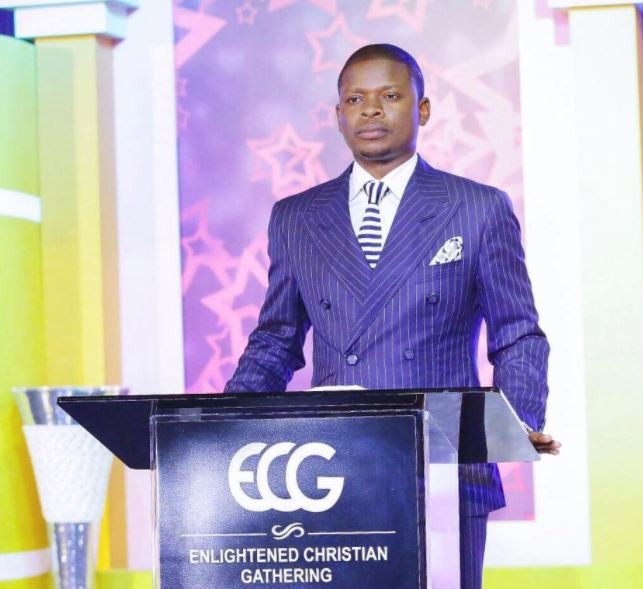 Prophet Bushiri will share wealth advice - if you are willing to pay