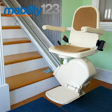 Photo: Cape May Stairlifts