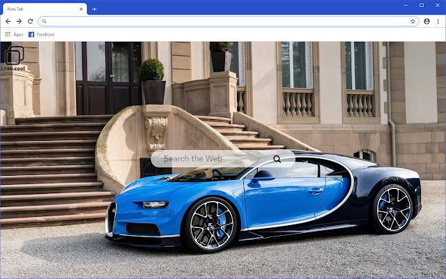 Cool Bugatti HD Wallpapers Super Cars Theme